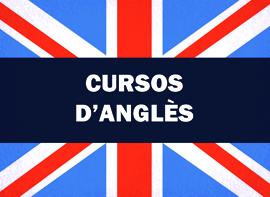 Cursos online de formació permanent. Anglès online.